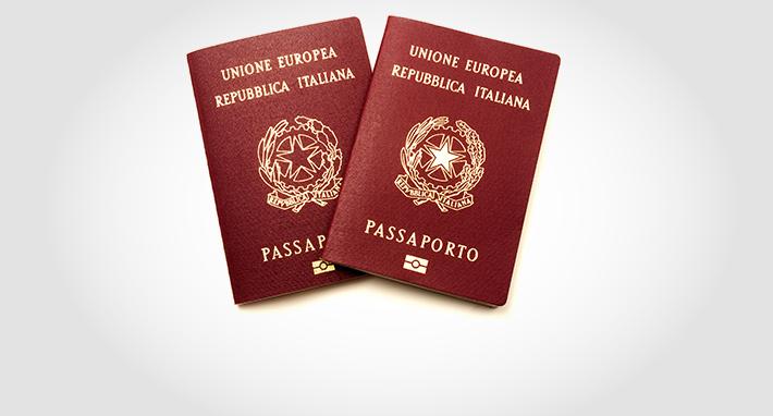 Solution biométrique pour passeport électronique