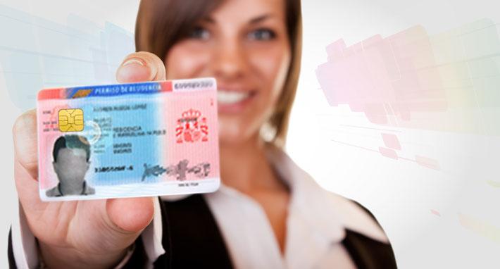 Solution biométrique pour carte-national d'identité électronique