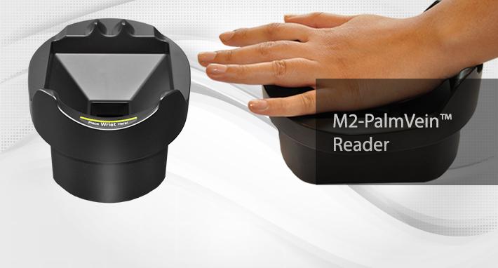 M2-PalmVein™ Scanner